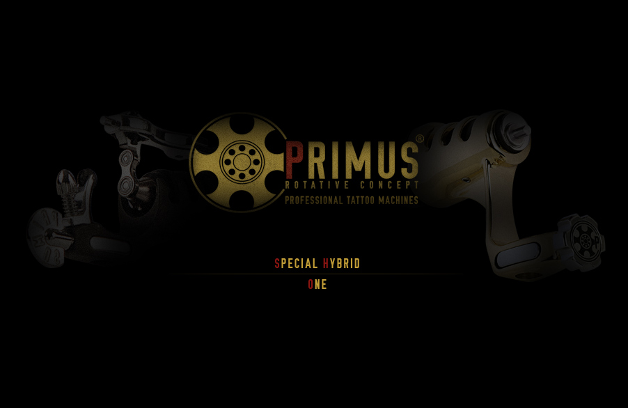 Primus Rotative Machines